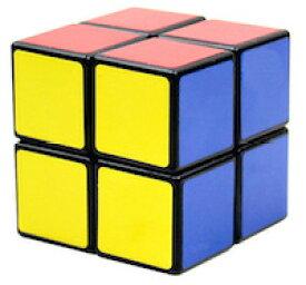 DCMR ルービック キューブ ベーシック 初心者 入門 4 ブロック 2列 握りやすい 中 サイズ