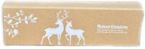 DCMR モダン ナチュラル ボックス スタイル ペンケース シンプル デザイン 大自然 大草原 20*6.3*2.8cm サバンナ 象 キリン お楽しみカラー