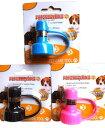 DCMR ペット用品 お楽しみカラー 1点 ドッグ 給水 ボトル キャップ 散歩 水やり 犬 猫 用 ペットボトル 取り付け