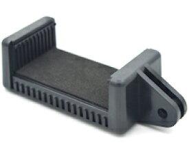 DCMR カメラ用品 GoPro マウント 固定 携帯 スマホ クリップ