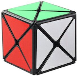 DCMR おもちゃ ルービック キューブ 特殊 8軸 3段 特殊 形状 珍しい 変形 タイプ