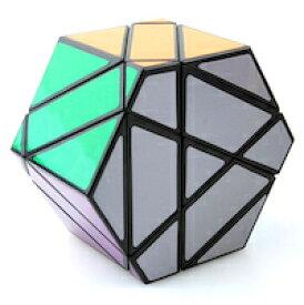 DCMR ルービック キューブ 特殊 形状 3段 六角柱 異形 複雑 パズル 1点