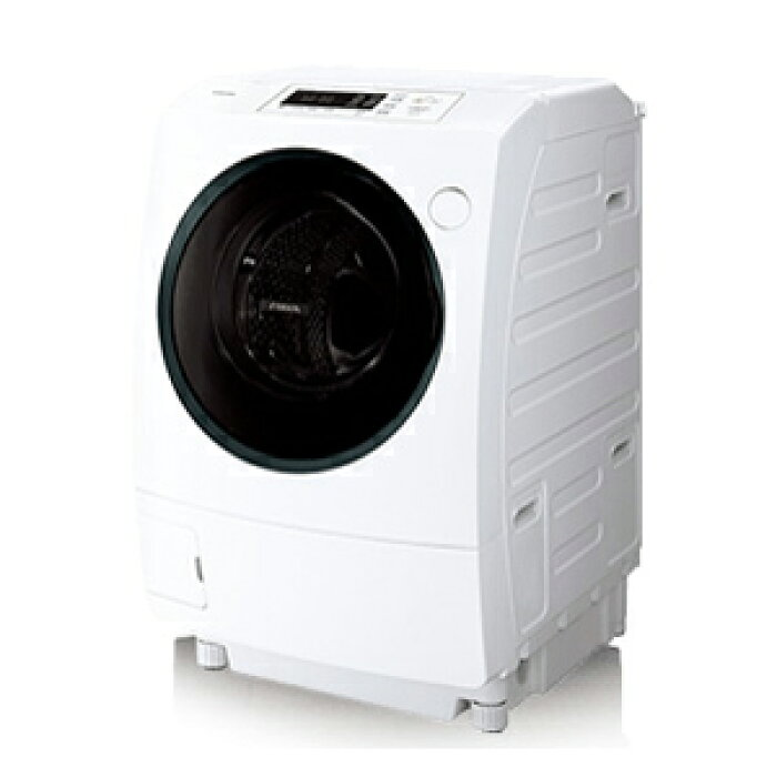 東芝【代引・日時指定不可】洗濯9kg・乾燥5kgドラム式洗濯乾燥機ZABOONTW-95G8L-W★【TW95G8L】