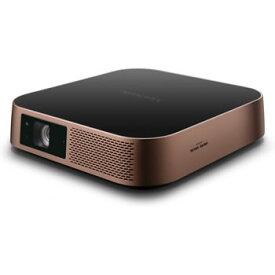 ViewSonic【ビューソニック】Full-HD スマートポータブルLEDプロジェクター M2-ViewSonic★【M2】