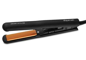 風格高峰迷你可擕式陶瓷直發器 SR-103AN (黑色)