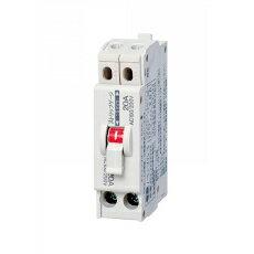 河村電器 ノーヒューズブレーカ NCS 2P2E20S スマートサイズ/ホーム分電盤分岐回路用(フラットハンドル)