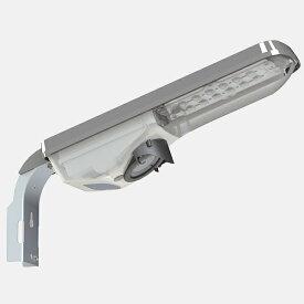 エコリカ (DXアンテナ)カメラ付LED防犯灯 ECL-SCMR10LC-W 【HF40相当】