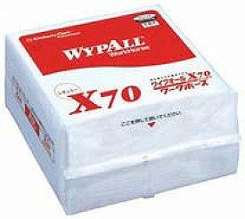 クレシア ワイプオールX70(1パック・50枚入)