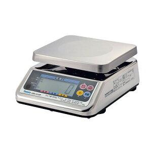 ヤマト 防水型デジタル上皿はかりUDS-1VWP-3