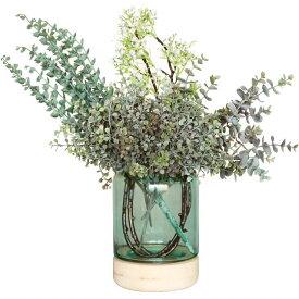 フラワーベース トロイ ベース Troy Base 花瓶 ガラス