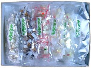 まめ菓子詰め合わせ(6袋)
