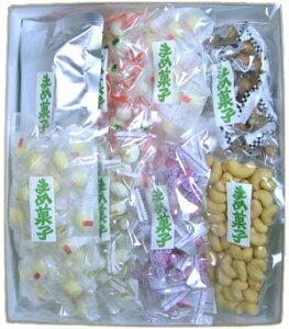 おこのみまめ菓子詰め合わせ(8袋)