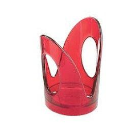 【全品P5〜10倍】ペーパーカップホルダー 6P 2302.0065レッド RGTJ104
