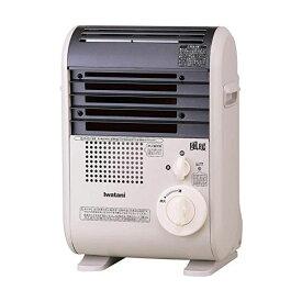 【全品P5〜10倍】イワタニ カセットガス ファンヒーター 風暖 CB-GFH-2 品番:ZHC0301