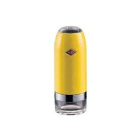 ウェスコ(Wesco) ソルト&スパイスグラインダーL レモンイエロー
