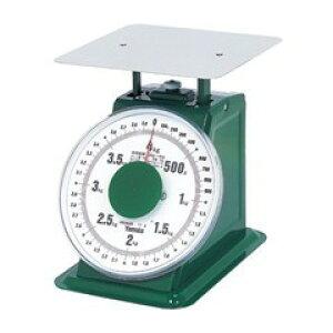 ヤマト上皿自動秤普及型平皿付4kgSDX-4 CD:125007