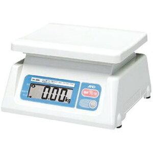 A&Dデジタル秤SL-20K20kg(最小10g) CD:125052
