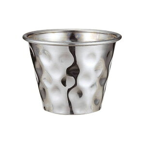 UK ソースカップ ハンマードφ6×H2.5cm 4.5cc 三宝産業 CD:295162