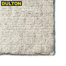 【全品P5〜10倍】DULTON フレームド ウール アクセント ラグ 1400x2000 H.WEAVE PGLB (品番:T19-0062/200P) ダルトン インダストリアル アメリカン ヴィンテージ 男前