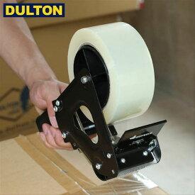 DULTON パッキング テープ ガン ブラック PACKING TAPE GUN BLACK【CODE:H20-0137BK】 ダルトン インダストリアル DIY 男前 インテリア