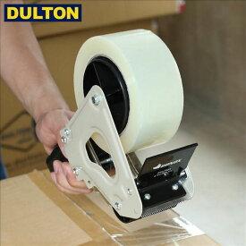 DULTON パッキング テープ ガン グレー PACKING TAPE GUN GRAY【CODE:H20-0137GY】 ダルトン インダストリアル DIY 男前 インテリア