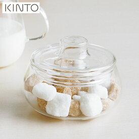 【P10倍】KINTO UNITEA シュガーポット 8306 キントー ユニティ