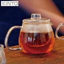 【P10倍】KINTO UNITEA ティーポットセット S ガラス 8363 キントー ユニティ