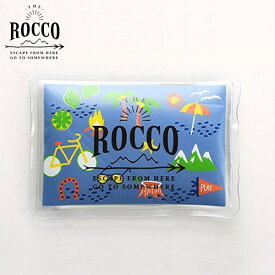 ROCCO ロッコ クールジェル Active 保冷剤 グローバルアロー
