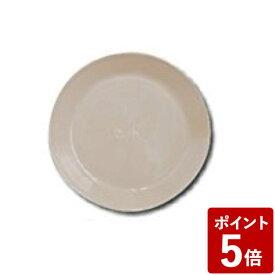 【P5倍】フリート 箸休め 中皿 17.3×17.3×2.7cm カフェオレ HA-CS-CF
