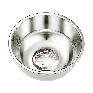 【全品P5〜10倍】貝印 底の広い ケーキボウル 24cm ハンドミキサーで使いやすい DL-6310 Kai House Select