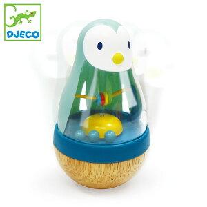 【P5倍】DJECO ローリーピンギー DJ06407 ジェコ フランス 知育 想像力 おもちゃ 玩具 出産祝い ギフト プレゼント 子供 キッズ