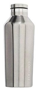 【全品P5倍〜10倍】コークシクル CANTEEN 保冷保温ボトル 水筒 270ml スチールカラー スチール 2009BS SPICE(スパイス)