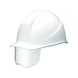 環境安全用品 ホワイト ミドリ安全 SC11BSRAKPW-7186