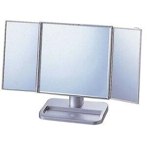三面鏡 シルバー ヤマムラ S-888-70