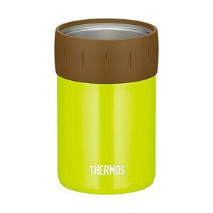 サーモス 保冷缶ホルダー 350ml缶用 ライムグリーン JCB-352-LMG THERMOS