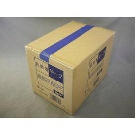 アイネット布テープ青 30P 50MMX25M アイネット DS7023KP