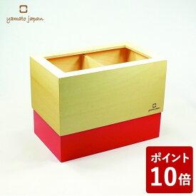 【全品P5〜10倍】ヤマト工芸 rimokon CUBE S リモコンボックス オレンジ YK10-118 yamato japan