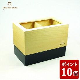 【全品P5〜10倍】ヤマト工芸 rimokon CUBE S リモコンボックス ブラック YK10-118 yamato japan