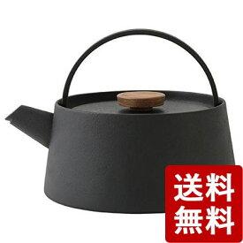 NEW tetu 南部鉄器 鉄瓶 IH対応 日本製 41863 池永鉄工