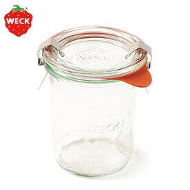 WECK クリップ パッキン セット L ウェック WE-011S