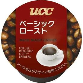 【全品P10倍】キューリグ ブリュースター K-CUP UCC ベーシックロースト 8g×12個 SC8022 KEURIG UCC上島珈琲