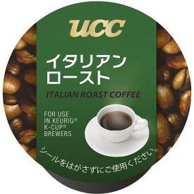 【全品P10倍】キューリグ ブリュースター K-CUP UCC イタリアンロースト 7.5g×12個 SC8023 KEURIG UCC上島珈琲