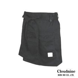 【ネコポス1枚までOK】Cloudnine クラウドナイン ギャルソン エプロン(NON-NO) プレゼント ギフト 入学祝い お返し 贈り物
