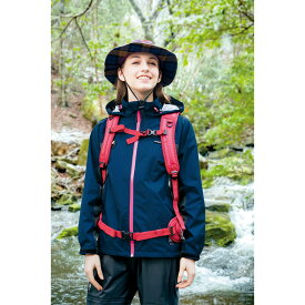 作業服 作業着 レインウェア 全天候型レディースジャケット 防水 透湿 カッパ レディス 女性 アイトス AITOZ IIS-56312 ピンク ブルー ミントグリーン ネイビー チャコール 7号 9号 11号 13号 15号