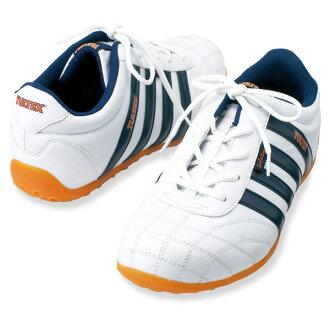 供眼睛托球51603作業用安全運動鞋女性使用的尺寸對應AZ-51603