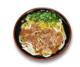 立花うどん 肉うどん (スープ付) 10人前 九州うどん ギフト
