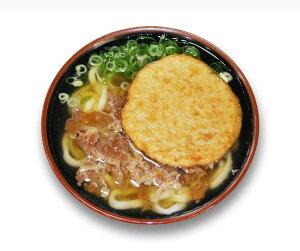 立花うどん 肉・丸天うどん (スープ付) 10人前 九州うどん ギフト