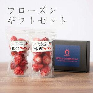 【送料無料】濃いするフローズンセット(2袋)【楽農ファームたけした】