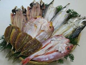 【送料無料】【ウエダ】海鮮ひもの詰合せ