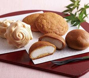 前川菓子屋の和菓子詰合せ(L)